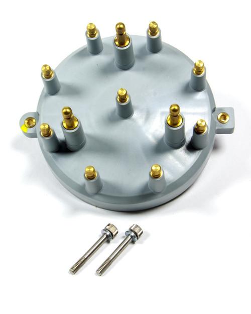 Moroso 97852 Distributor Cap - For 72256 Distributor