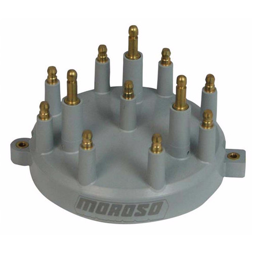 Moroso 97855 Distributor Cap Moroso Replacement