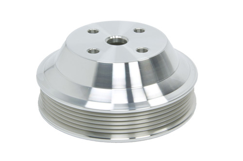 March Performance 6322 Chevy SB Water Pump Pulley Kit Serpentine