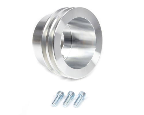 March Performance 7021 BB Chevy Pulley