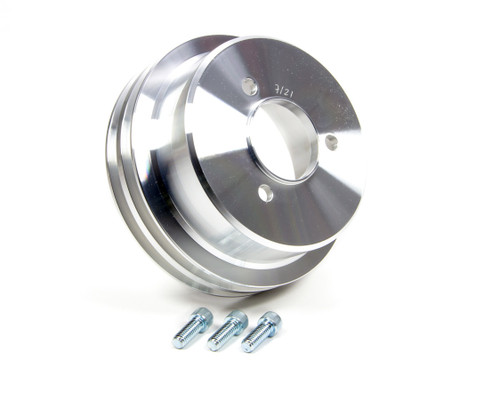 March Performance 7121 Single Pulley