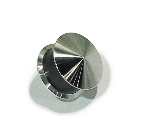 March Performance 740 Idler Pulleys Non Ribbed