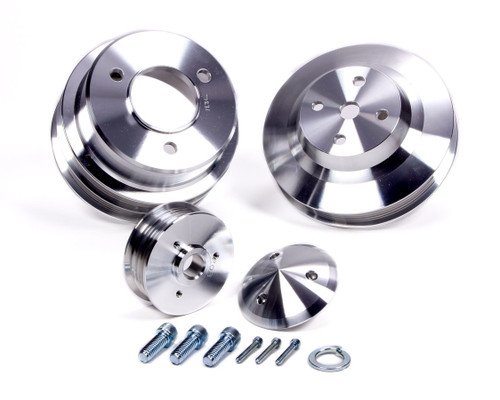 March Performance 7630 Pulley Kit