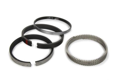 Michigan 77 315-0049.040 Piston Ring Set 4.040 Moly 1/16 1/16 3.0mm