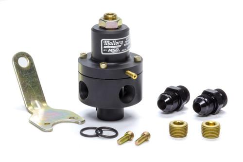 Mallory 29389 Universal Port Fuel Inj. Pressure Regulator