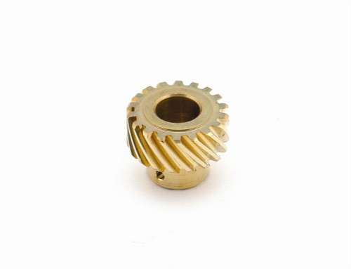 Mallory 29435 Bronze Distributor Gear