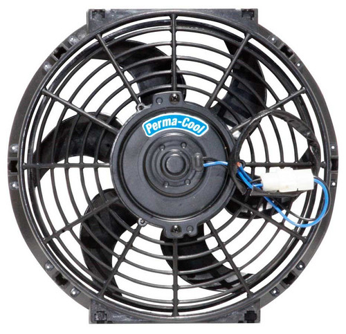 Perma-Cool 18120 10in Electric Fan Spiral Blade