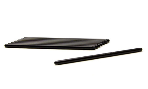 Manley 25906-8 3/8in Moly Pushrods - 10.000in Long
