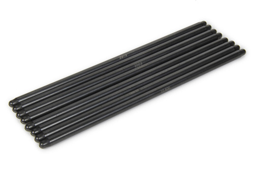 Manley 25917-8 3/8in Moly Pushrods - 10.600in Long
