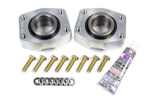 Moser Engineering 9333 C-Clip Eliminator Kit Ford 8.8 Mustang 79-04