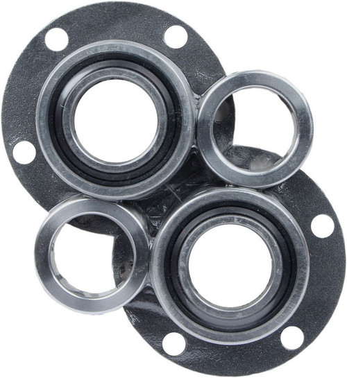 Moser Engineering 9400RP Axle Bearing Mopar 8-3/4 Green Press In Style pr