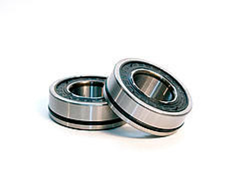 Moser Engineering 9507F Axle Bearings Small Ford Stock 1.377 ID Pair