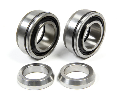 Moser Engineering 9507S C-Clip Elim. Bearings 2.834/1.398 (Pair)