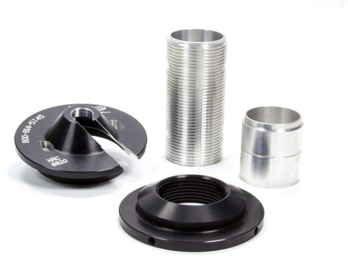 Kluhsman Racing Products 8820 5in Coil Over Kit Bilstein