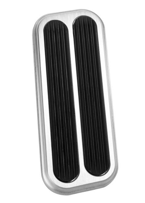 Lokar BAG-6182 1966-77 Bronco Throttle Pedal Pad Curved