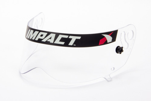 Impact Racing 13199901 Shield Clear Champ/Nitro