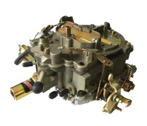 Jet Performance 32102 Rochester Q JET Pontiac Stage 2 Carburetor
