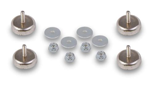 Holley 16-204 6-32 Magnet Kit