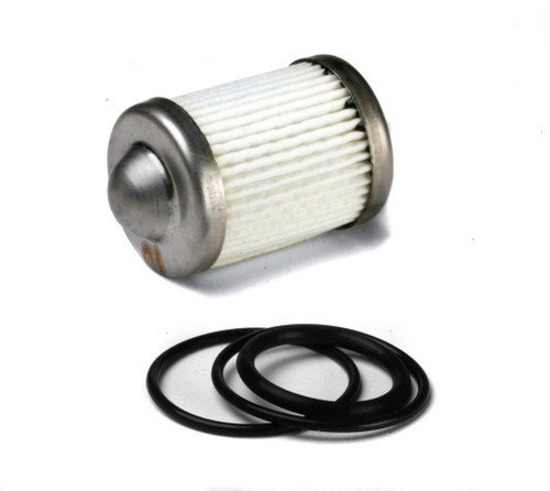 Holley 162-556 Replacement 10-Micron Fuel Filter Element