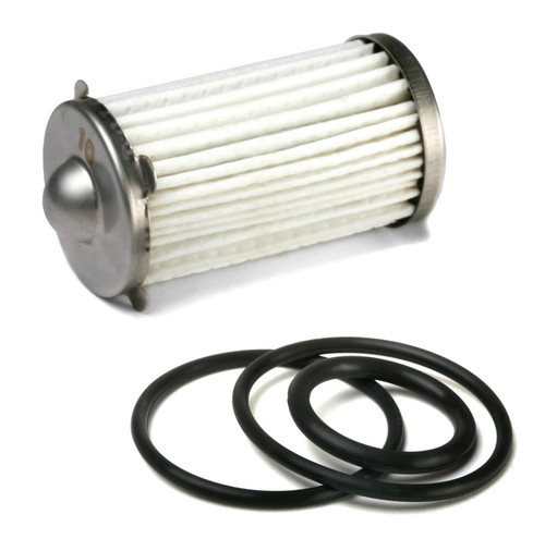 Holley 162-558 Filter Element 10-Micron