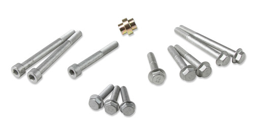 Holley 97-175 Hardware Kit for 20-155