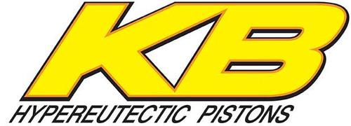 Kb Performance Pistons 101 Silv-o-Lite Piston 2012-2013