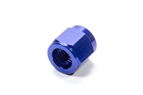 Triple X Race Components HF-61006-BLK #6 Tube Nut