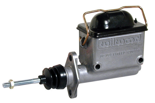 Wilwood 260-6765 Master Cylinder 7/8in