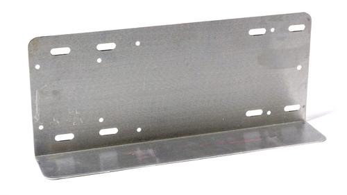 Fast Electronics 6000-6363P Aluminum Ignition Mount Plate