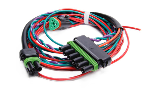 Fast Electronics 6000-6715 Wire Harness - Six Pin Ignition & Coil