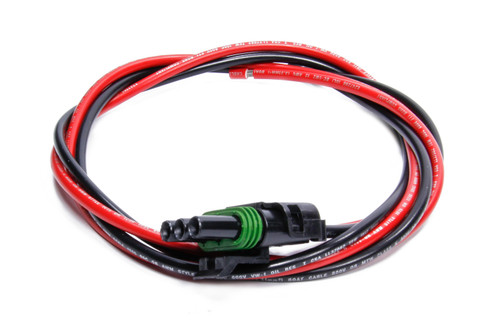 Fast Electronics 6000-6716 Wire Harness - Two Pin Battery