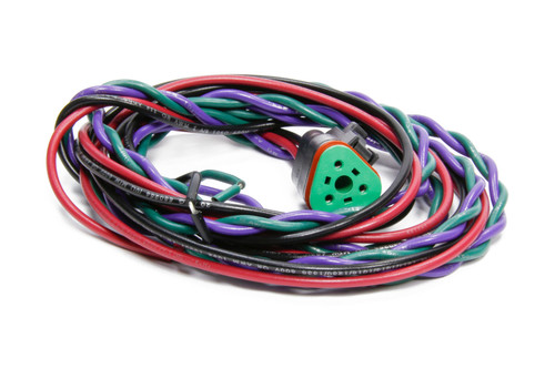 Fast Electronics 6000-6717 4-Pin Wire Harness - Distributor to Crane Box