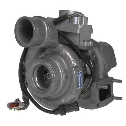 Michigan 77 286TC21101100 Turbocharger Reman Dodge Cummins