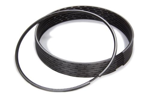 Michigan 77 303-0976 9254 Steel PVD Oil Ring Set 4.500 x 3.0mm
