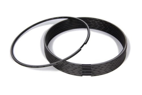 Michigan 77 303-0977 9254 Steel PVD Oil Ring Set 4.530 x 3.0mm