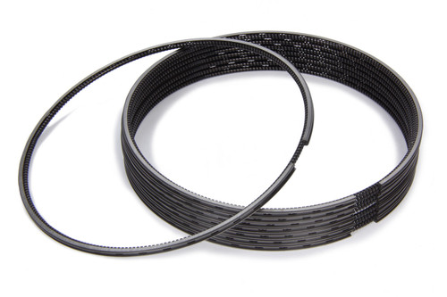 Michigan 77 303-0979 9254 Steel PVD Oil Ring Set 4.600 x 3.0mm
