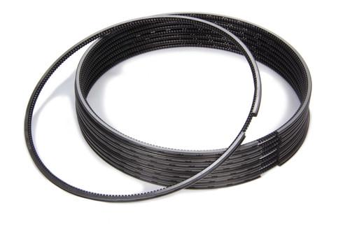 Michigan 77 303-0980 9254 Steel PVD Oil Ring Set 4.610 x 3.0mm