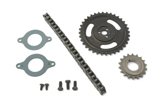 Gm Performance Parts 12371043 SBC Timing Set - Single Roller