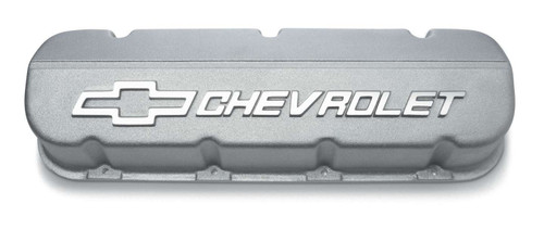 Gm Performance Parts 12371244 Aluminum Valve Covers - BBC- Tall
