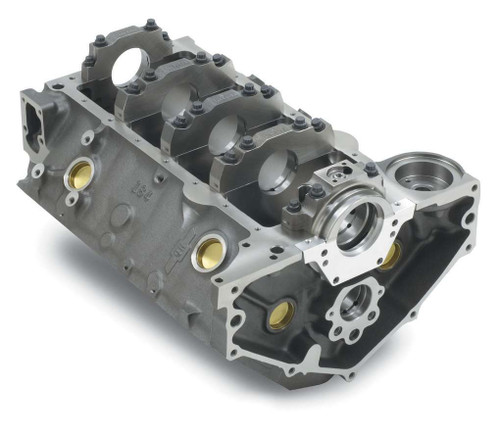 Gm Performance Parts 12480047 Bowtie Block - SBC 350 3.980-4.155 Bore