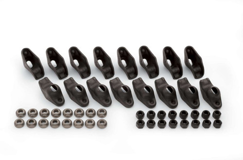 Gm Performance Parts 12495490 SBC Rocker Arm Kit 1.5 Ratio 3/8 Stud Mount