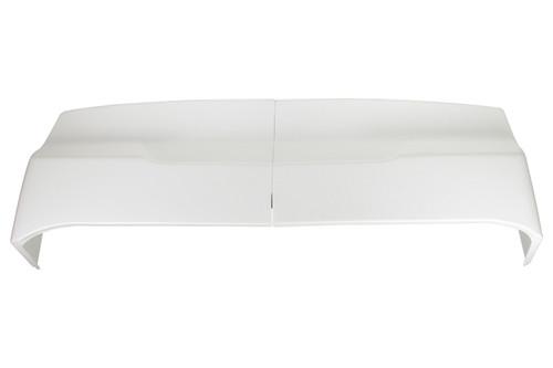 Fivestar 11002-45051-W 2019 LM Rear Bumper Cover White