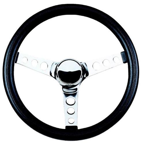 Grant 831 Classic Steering Wheel Black