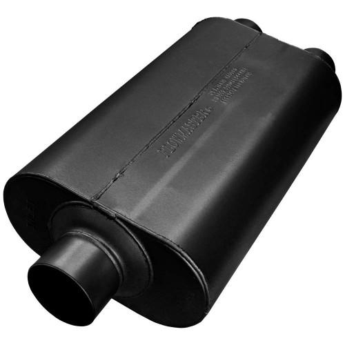 Flowmaster 9530572 50 Series Muffler 3in Center In / 2.5in Dual