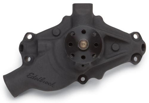 Edelbrock 8817 SBC C/T Water Pump - 3/4in Shaft