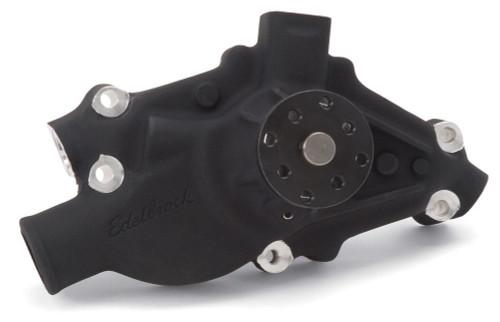 Edelbrock 8819 SBC Victor Pro Water Pump - Short