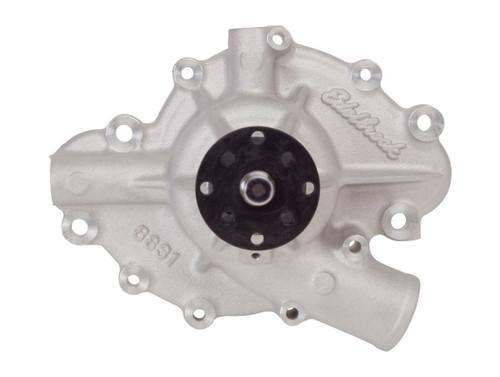 Edelbrock 8831 AMC V8 Water Pump - Short