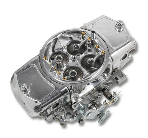 Demon Carburetion SDA-650-MS 650CFM Screamin Demon Carburetor