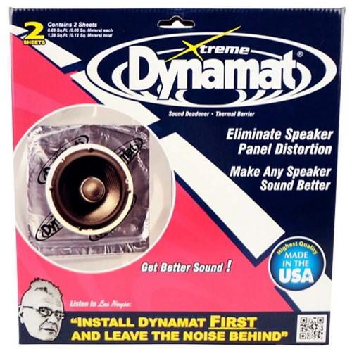 Dynamat 10415 Dynamat Extreme 2 Sheet 10in x 10in