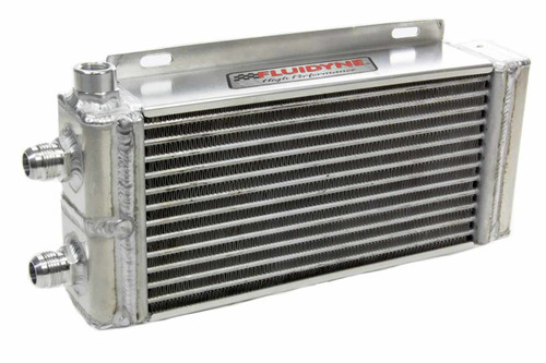 Fluidyne Performance 30417 Therm-Hx Oil Cooler